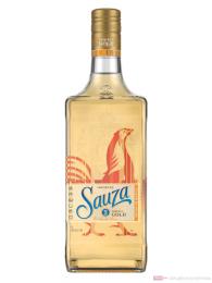 Sauza Tequila Gold 38% 1,0 l Flasche