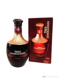 Sauza Tequila Tres Generationes Anejo 0,7l