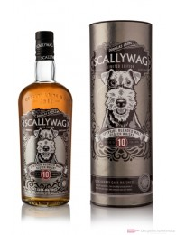 Scallywag 10 Years Blended Malt Scotch Whisky 0,7l