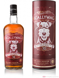 Scallywag 13 Years Blended Malt Scotch Whisky 0,7l