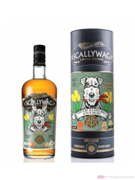 Scallywag Easter Edition 2021 Blended Malt Scotch Whisky 0,7l
