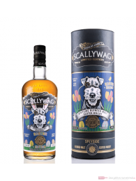 Scallywag Easter Edition 2020 Blended Malt Scotch Whisky 0,7l