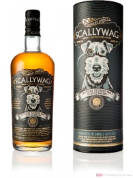 Scallywag Speyside Blended Malt Scotch Whisky 0,7l