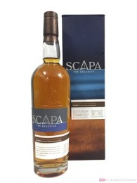 Scapa The Orcadian Glansa