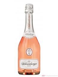 Schlumberger Sekt Brut Rose 6-0,75l