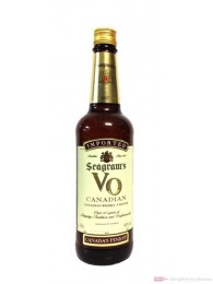 Seagrams VO Blended Canadian Whisky 0,7l
