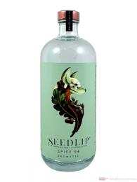 Seedlip Spice 94 Aromatic Distilled Non - Alkoholic Spirits 0,7l
