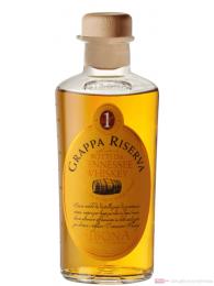 Sibona Grappa Riserva Botti da Tenessee Whiskey 0,5l