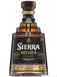 Sierra Tequila Milenario Extra Anejo