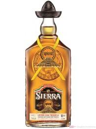 Sierra Spiced Likör 0,7l
