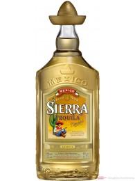 Sierra Tequila Reposado 0,7 l