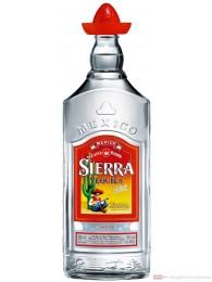 Sierra Tequila Silver 1,0 l