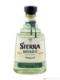 Sierra Tequila Milenario Fumado 0,7l