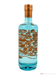 Silent Pool London Dry Gin 0,7l