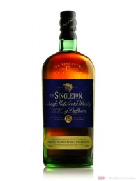 The Singleton of Dufftown 15 Jahre Single Malt Scotch Whisky 0,7l