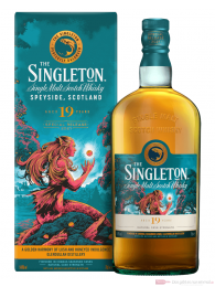 The Singleton 19 Years Special Release 2021