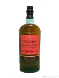 The Singleton of Dufftown Tailfire Single Malt Scotch Whisky 0,7l