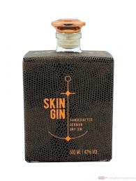 Skin Gin Reptile Brown 0,5l