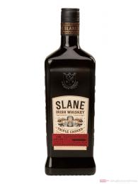 Slane Triple Casked Irish Whiskey 0,7l