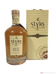 Slyrs Single Malt Whisky