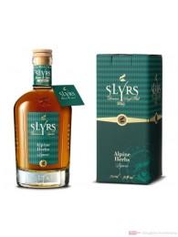 Slyrs Alpine Herbs