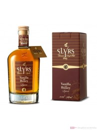 Slyrs Vanilla and Honey Whisky Likör 0,7l