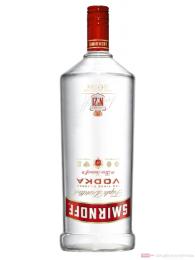 Smirnoff No.21 red Label Vodka 1,5l