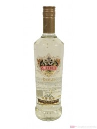 Smirnoff Gold Collection Cinnamon flavoured