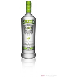 Smirnoff Lime Vodka 0,7l