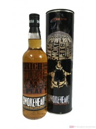 Smokehead The Rock Edition Single Malt Scotch Whisky 0,7l