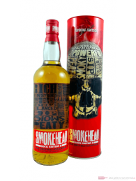 Smokehead The Rock Edition II Single Malt Scotch Whisky 1l