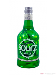 Sourz Apple Likör 0,7l