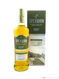 Speyburn Bradan Orach Single Malt Scotch Whisky 0,7l