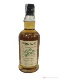 Springbank 16 Years Rum Wood