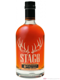 Sazerac Stagg Junior Kentucky Straight Bourbon Whisky 0,7l