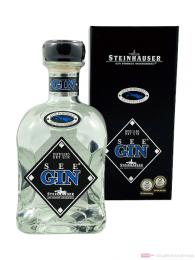 Steinhauser SeeGin Blue 0,7l