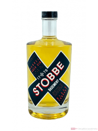 Stobbe 1776 Basement Barrel Aged Gin 0,5l
