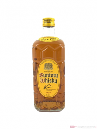 Suntory Kakubin Yellow Label
