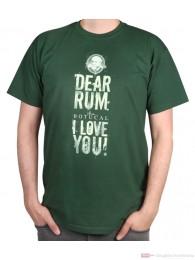 Ron Botucal T Shirt XXL