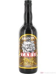 Tabu Absinth Dry 0,7 l