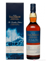 Talisker Distillers Edition 2019 / 2009 Single Malt Scotch Whisky 0,7l