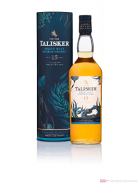 Talisker 15 Years Single Malt Scotch Whisky 0,7l