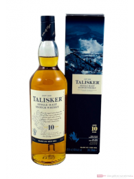 Talisker 10 years Single Malt Scotch Whisky 0,2l