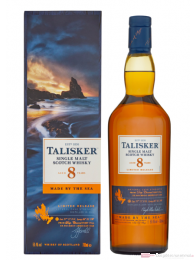 Talisker 8 Years Special Release 2018 Whisky 0,7l