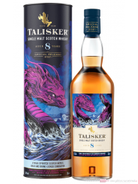 Talisker 8 Years Special Releases 2021 Single Malt Scotch Whisky 0,7l