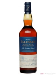 Talisker Distillers Edition 2015/2005 ohne GP Whisky 0,7l