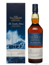 Talisker Distillers Edition 2017/2007 Single Malt Scotch Whisky 0,7l