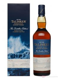 Talisker Distillers Edition 2021/2011 Single Malt Scotch Whisky 0,7l