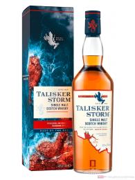 Talisker Storm Single Malt Scotch Whisky 0,7l