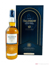 Talisker 41 Jahre The Bodega Series 2nd Release Scotch Whisky 0,7l